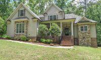 Home for sale: 347 Ellis Creek Dr., Pittsboro, NC 27312