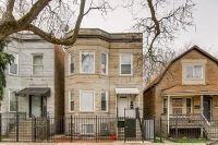 Home for sale: 6122 South Bishop St., Chicago, IL 60636