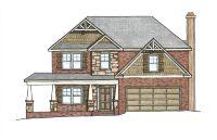 Home for sale: Lot 100 W. Richland Cir., Auburn, AL 36832