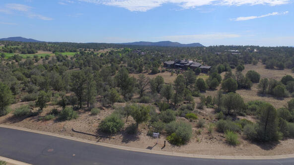 15355 N. Angels Gate Rd., Prescott, AZ 86305 Photo 1