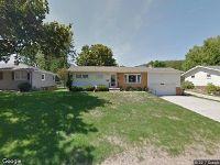 Home for sale: Crestline, Waterloo, IA 50702