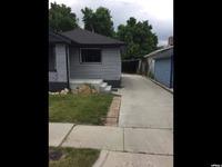 Home for sale: 573 E. Wilmington Ave., Salt Lake City, UT 84106