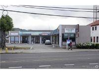 Home for sale: 1810 N. King St., Honolulu, HI 96819
