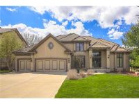 Home for sale: 9700 Pickering St., Lenexa, KS 66227