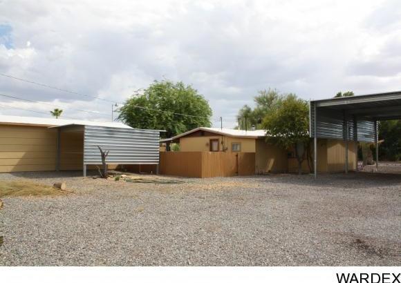 27945 Norris Ave., Bouse, AZ 85325 Photo 8