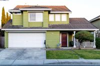 Home for sale: 3606 Ramblewood Pl., Fremont, CA 94536