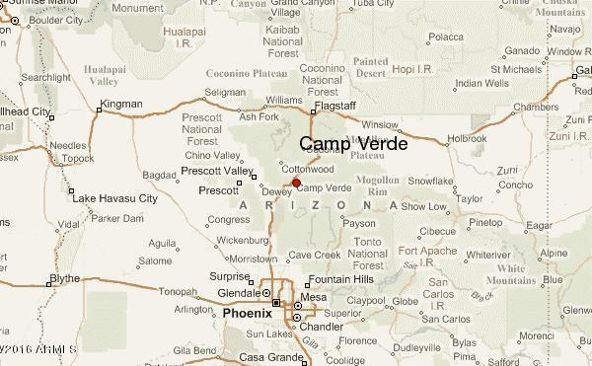 3840 E. Yucca Dr., Camp Verde, AZ 86322 Photo 1