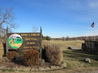 Home for sale: Lot 9 Honey Creek, Aurora, MO 65605
