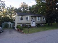Home for sale: 19 Badger Glen Dr., Belmont, NH 03220