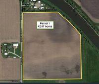 Home for sale: 17800 County Rd. 575 E. Road, Sheffield, IL 61361