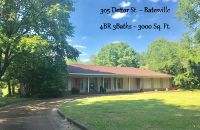 Home for sale: 305 Dettor, Batesville, MS 38606