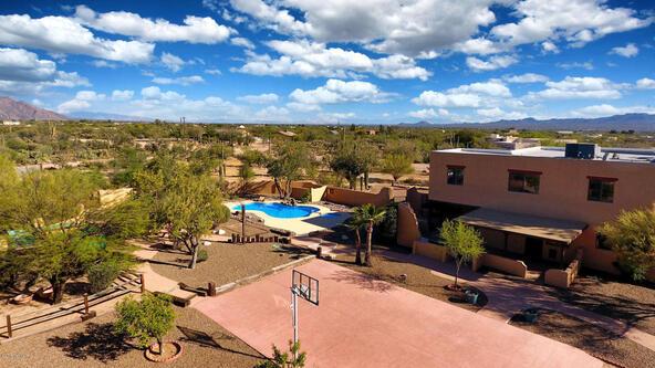4444 W. Turkey, Tucson, AZ 85742 Photo 48