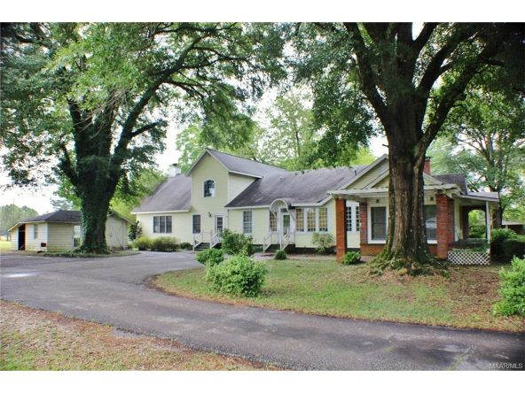 645 Fleahop Rd., Eclectic, AL 36024 Photo 4