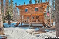 Home for sale: 478 Steamboat Landing Rd., North Pole, AK 99705