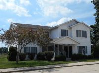 Home for sale: 1901-1906 N. Sand Dollar, Warsaw, IN 46582