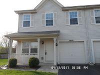 Home for sale: 14146 Napa Cir., Plainfield, IL 60544