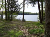 Home for sale: Lake Lot Walsh Lake Rd., Crandon, WI 54520