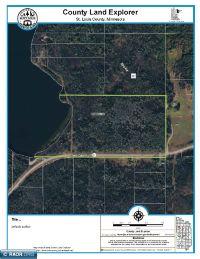 Home for sale: 10943 Nett Lake Rd., Orr, MN 55771