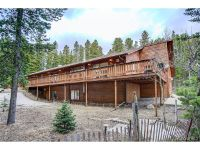 Home for sale: 1403 Sinton Rd., Evergreen, CO 80439