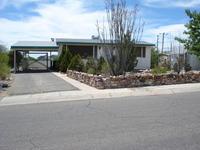 Home for sale: 657 S. Dragoon, Benson, AZ 85602