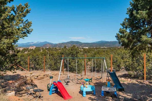 16 Camino Estrellas, Santa Fe, NM 87508 Photo 22