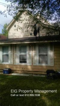 Home for sale: 2113 5th St. N.E., Minneapolis, MN 55418