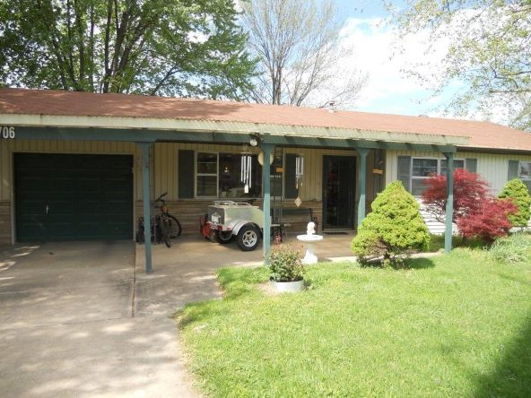 1706 S.W. 14th St., Bentonville, AR 72712 Photo 1
