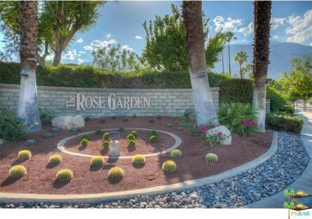 1361 Tiffany Cir., Palm Springs, CA 92262 Photo 2