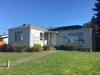 Home for sale: John Hill, Eureka, CA 95501
