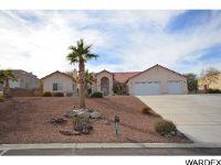 Home for sale: 2854 Cresthill Dr., Bullhead City, AZ 86442