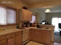 Home for sale: 1835 Paseo del Oro, Colorado Springs, CO 80904