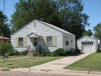 Home for sale: 906 Starks Dr., Larned, KS 67550