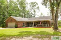 Home for sale: 195 Big Oak Rd., Riceboro, GA 31323