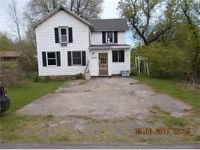 Home for sale: 3243 Shepherd Rd., Williamson, NY 14589