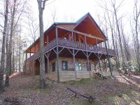 Home for sale: 560 Green Mountain Rd., Sparta, NC 28675