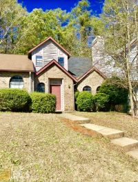 Home for sale: 844 Heritage Oaks Dr., Stone Mountain, GA 30088