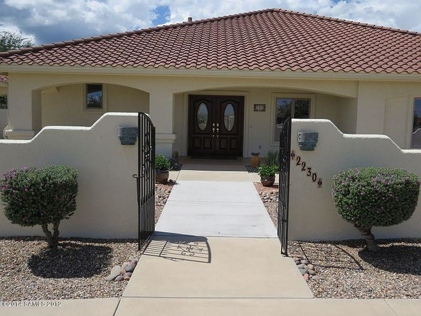 2230 E. Suma Dr., Sierra Vista, AZ 85650 Photo 5