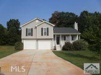 Home for sale: 203 Chambers Ct., Statham, GA 30666