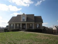 Home for sale: 1153 Thornberry Dr., Clarksville, TN 37043