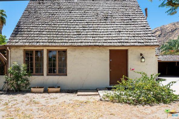 401 W. Merito Pl., Palm Springs, CA 92262 Photo 37