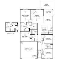 Home for sale: 1306 Barret Park Way, Montgomery, AL 36117