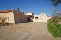 Home for sale: 1206 W. Circulo del Norte, Green Valley, AZ 85614
