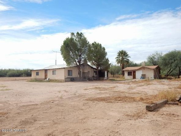 10425 N. Camino Rio, Winkelman, AZ 85292 Photo 1