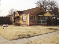 Home for sale: 120 East 2nd St., Lucas, KS 67648