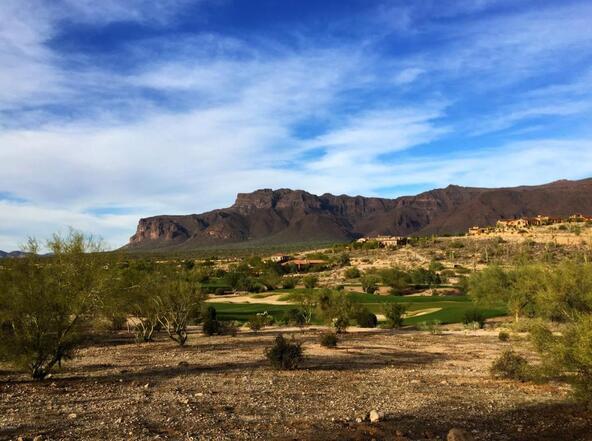 9174 E. Quartz Mountain Dr., Gold Canyon, AZ 85118 Photo 4