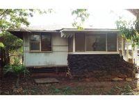 Home for sale: 87-1603 Kanahale Rd., Waianae, HI 96792