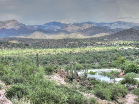156 S. Piedra Negra Dr., Queen Valley, AZ 85118 Photo 2