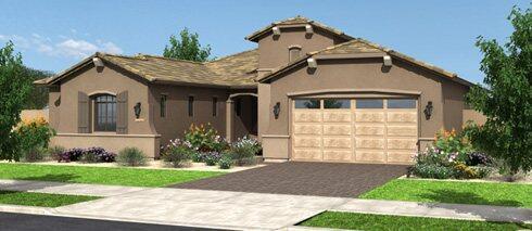 20580 E. Mockingbird Dr., Queen Creek, AZ 85142 Photo 1