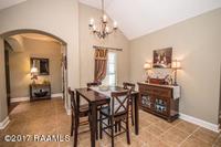 Home for sale: 208 Rivergrass, Lafayette, LA 70508
