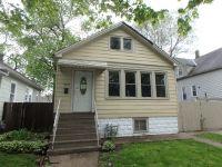 Home for sale: 12223 Artesian Avenue, Blue Island, IL 60406